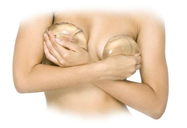 капсулярная контрактура груди